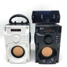 Bluetooth 2.1 žemų dažnių belaidė garso kolonėlė