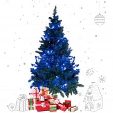 """Dirbtinė Kalėdų eglutė ,,Tytus"""" 1,2 m. 2021Y"""