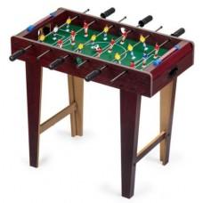 Stalo futbolo stalas T20021