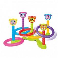 Žiedų mėtymo žaislas T20093