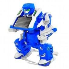 3 in 1 solar kit – robotas konstruktorius B8A
