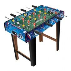 Stalo futbolo stalas T20025