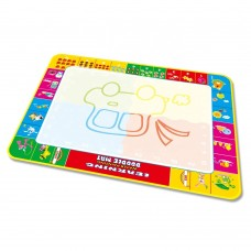 Daugkartinis piešimo kilimėlis vaikams V3E