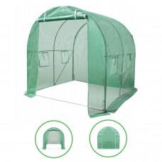 Lengvai sumontuojamas funkcionalaus dizaino šiltnamis Jūsų sodui ar daržui O1, 250x200cm