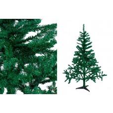 """Dirbtinė Kalėdų eglutė ,,Lora"""" 1,2m"""