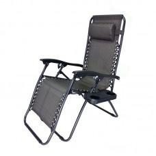 Sulankstoma kėdė - gultas