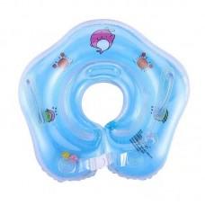 Plaukimo ratas vaikams, mėlynas