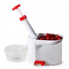 Vyšnių kauliukų pašalinimo prietaisas