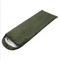 Žalias miegmaišis