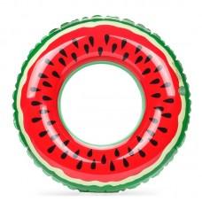 Pripučiamas ratas arbūzas